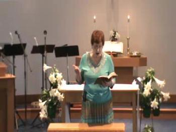 Sermon 4/15/18