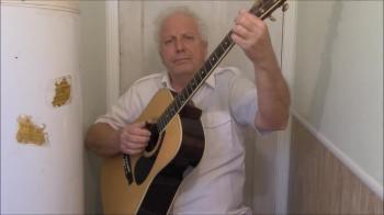 Guitar & 4 Horses Steve Shelton