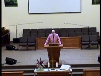 Meade Station Church of God 4/15/18