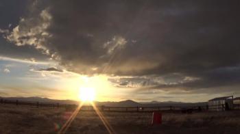 An Idahoan Sunset (TIS050)