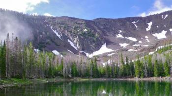 Nez Perce Lake (TIS057)