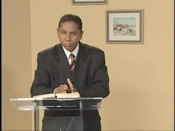 Tema 7: El espiritu santo y el conflicto - El Gran Conflicto [Ptr. Luis Goncalves]