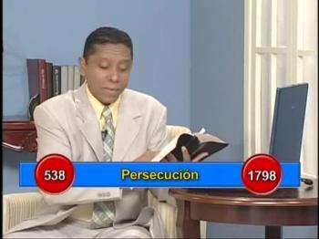 Temas 10: La Restauración de la Verdad - El Gran Conflicto [Ptr. Luis Goncalves]