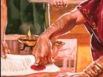 Tema 11: El Sello de Dios y el Gran Conflicto - El Gran Conflicto [Ptr. Luis Goncalves]