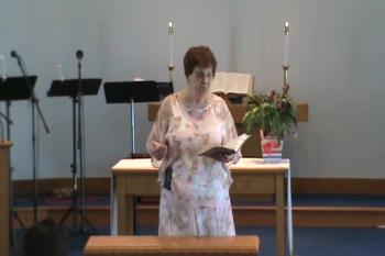 Sermon 4/22/18