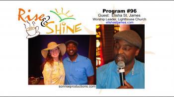Rise & Shine, Program #96