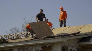 Bringing Hope to Greensboro
