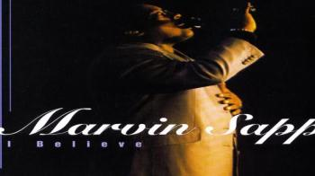 Marvin Sapp - I Believe