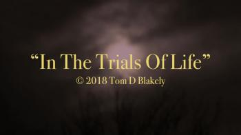 In The Trials Of Life