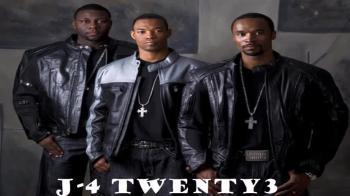 J-4 Twenty3 - Above All
