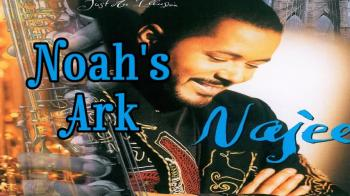 Najee - Noah's Ark