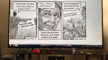 The Empty Tomb ( A JTC Chick Tract )