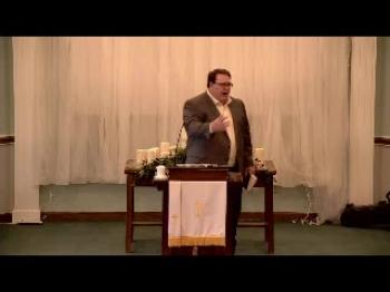 Sermon 4-29-18