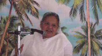 20180422 Part 1 சத்திய தேவனும் - சாத்தானின் பொய்யும்