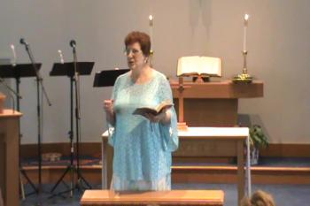 Sermon 5/13/18