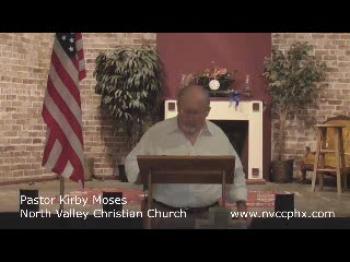 NVCC 5/6/2018 Romans 2:1-16