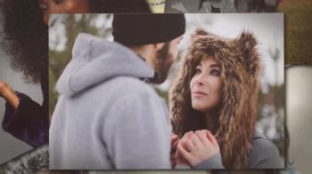 Unafraid by Carey Scott Book Trailer (July 2018)