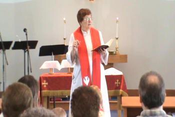 Sermon 5/20/18