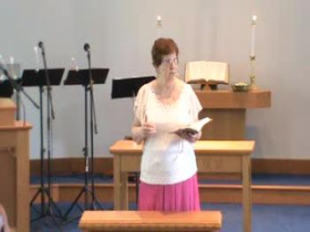 Sermon 5/27/18