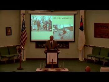Gideon Presentation 5-20-18
