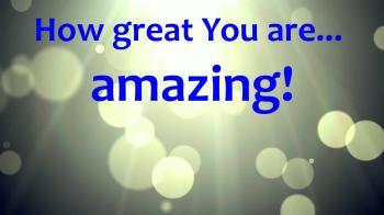 Heath Bewley - Praise You for Eternity (Lyric Video)