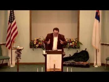 Sermon 6-10-18
