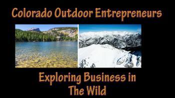 Colorado Outdoor Entrepreneurs