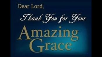 Amazing Grace and Celebrate the King