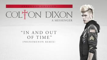 Colton Dixon - In And Out Of Time