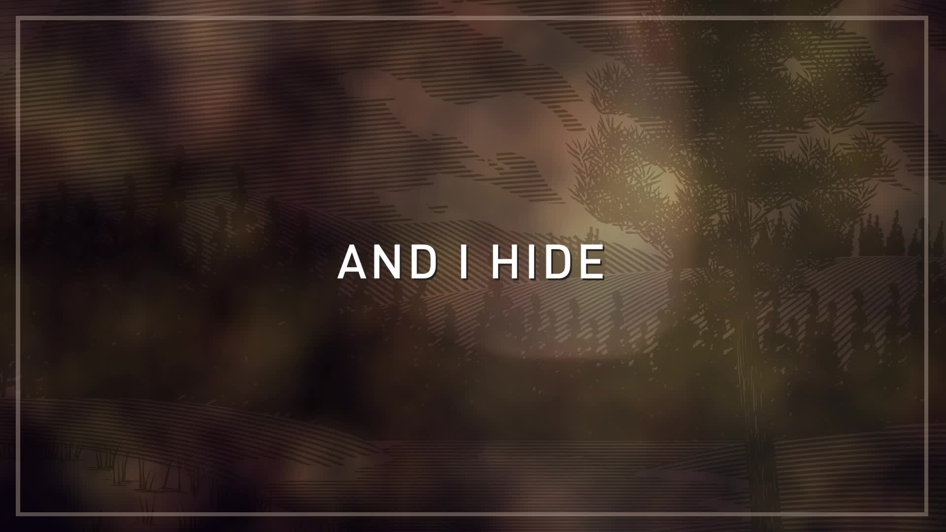 Michael W. Smith - Hide Myself