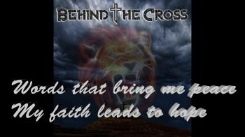 Behind The Cross - It's The First Love [Lyric Video]