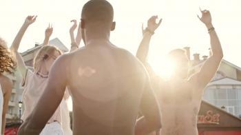 Heath Bewley - Join the Sound of Praise [Salsa Version] - Christian Music Video