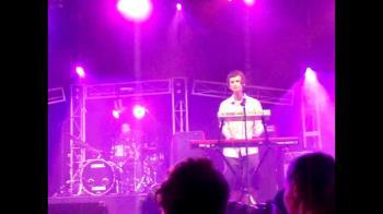 Heath Bewley - Join the Sound of Praise [Latin Samba Version] (Christian Music Video)