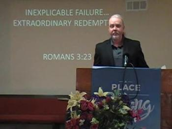 Inexplicable Failure Extraordinary Redemption