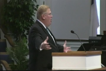 The Everliving Story: The Parable of the Ten Virgins (Dr. Jerry Harmon 7/29/18)