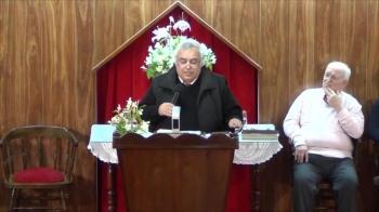 Iglesia Evangelica Pentecostal. La defensa de la sangre inocente. 15-07-2018