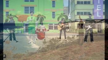 Heath Bewley - Joyful Dance (Sing for Joy)
