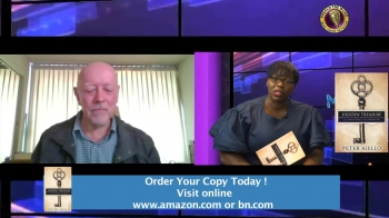 TV Interview | Jane Summers | Autumn Woods: Collection of Poems: A Classic | LitFire Publishing