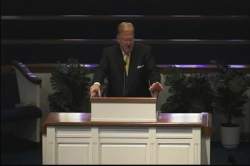 The Everliving Story:  The Parable of the Rich Fool (Dr. Jerry Harmon 8/12/18)