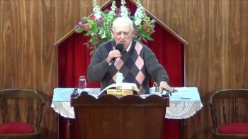 Iglesia Evangelica Pentecostal. Escuchando la voz del Espiritu Santo. 22-07-2018