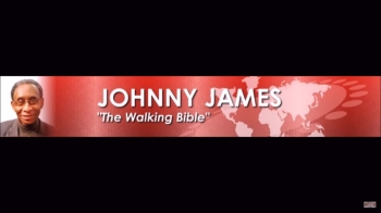 What Do You Have When You Have Jesus by Johnny James