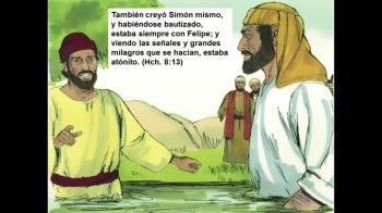 31. Persecución y diseminación del Evangelio - Panorama histórico del cristianismo