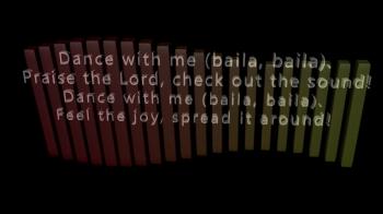 Heath Bewley - Dance With Me (Baila, Baila) - Lyric Video