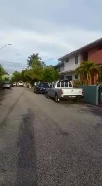 7.3 Quake in Venezuela (Actual Video Footage) In Trinadad