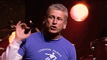 Louie Giglio - Indescribable (Passion Talk Series) - Excerpt