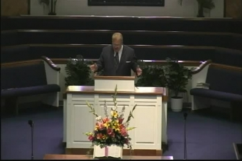 The Everliving Story: The Threefold Victory of Christ, part 1 (Dr. Jerry Harmon 9/2/18)