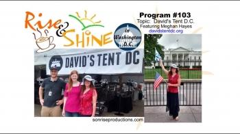 Rise & Shine, Program #103