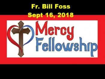 Fr. Bill Sep 16  2018