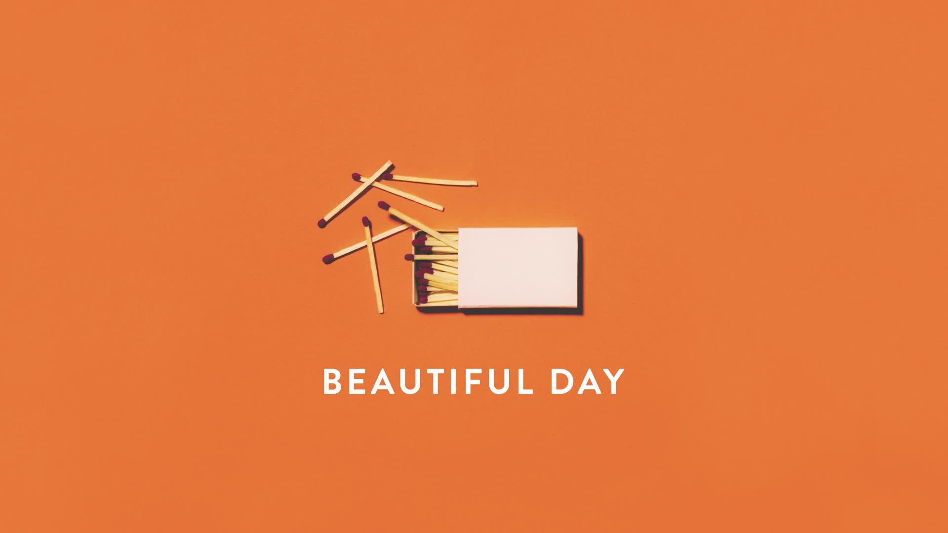 Jesus Culture - Beautiful Day