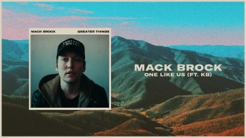 Mack Brock - One Like Us